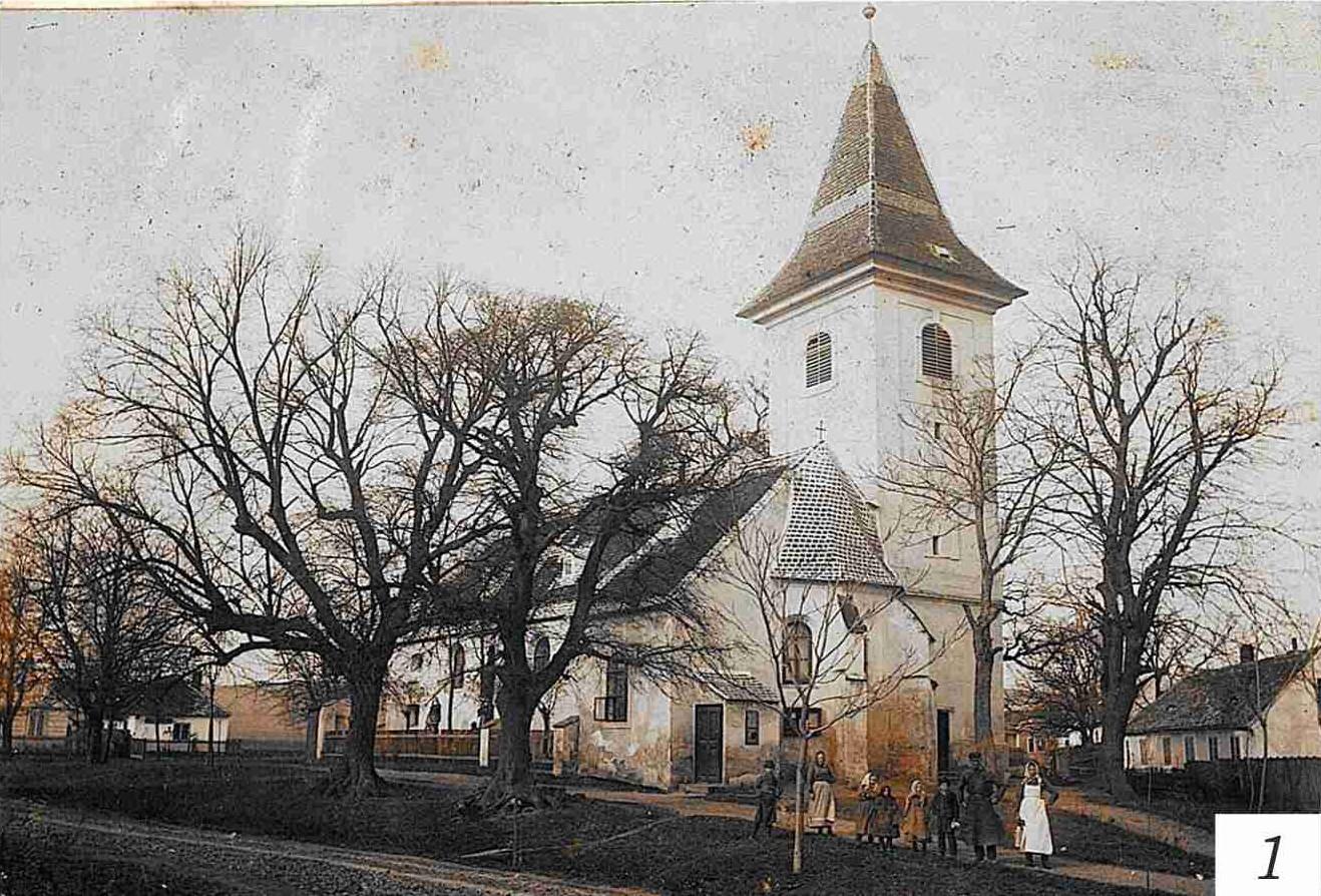 Schottenpfarren.at: Geschichte der Pfarrkirche Enzersfeld